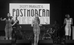 Postmodern Jukebox วงดนตรีสุดฮิพ กับเพลงสมัยใหม่ผสมกับดนตรีแนว Vintage